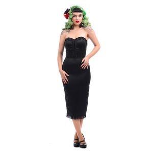 Collectif Loren Pencil Dress 2XL NWT